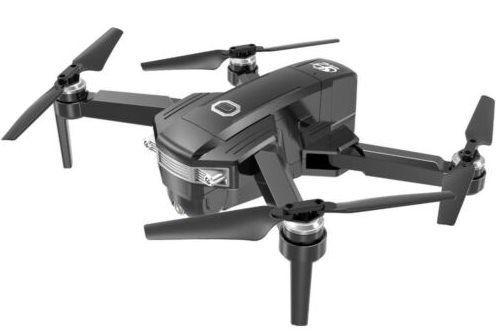 CSJ X8 GPS Brushless Drohne für 118,99€   aus DE