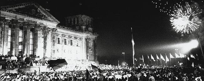 Kostenloser Eintritt ins Deutsche Historische Museum Berlin   am 03.10.