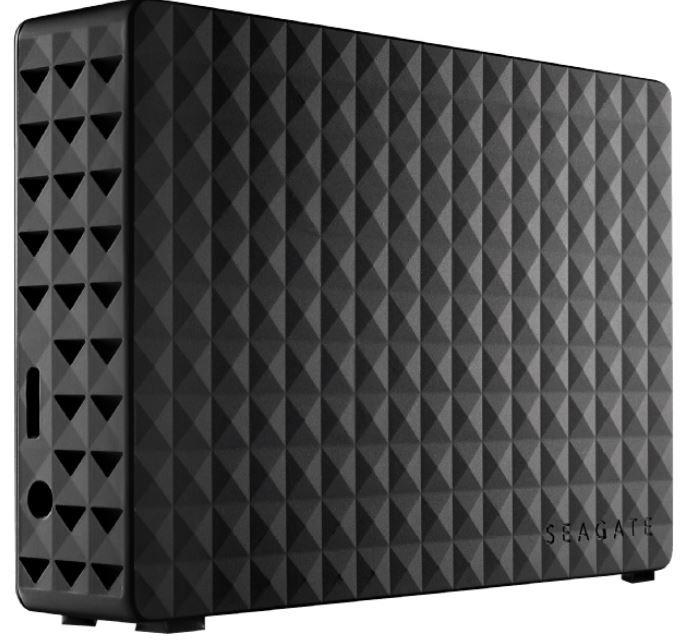 Saturn Clever sichern: günstige Festplatten   z.B. SEAGATE Expansion Desktop 8 TB für 139€ (statt 169€)