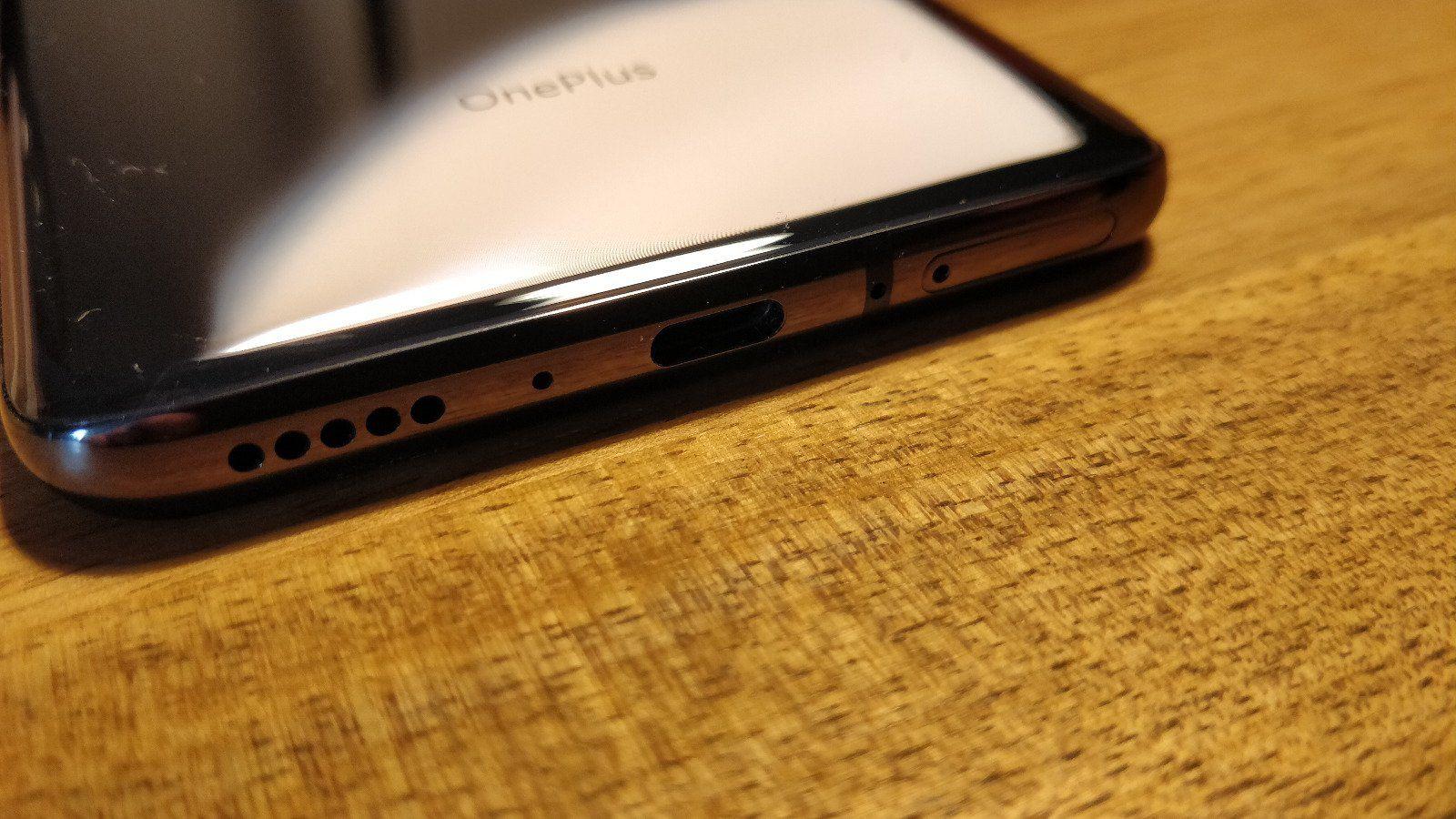 Oneplus 7 Pro im Test: Triple Kamera, Edge Display & vieles mehr