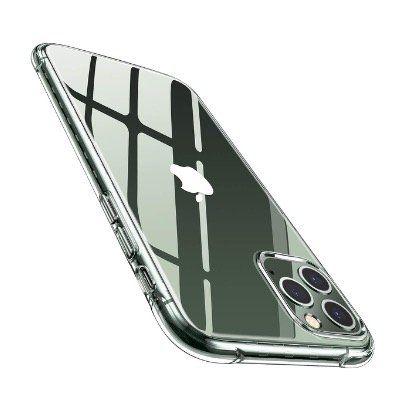 AINOPE Smartphone Hüllen fürs iPhone 11, iPhone 11 Pro & iPhone 11 Pro Max ab 3,49€   Prime