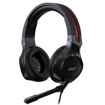 Abgelaufen! Acer Nitro Gaming Headset in Rot Schwarz nur 16,99€ (statt 42€)