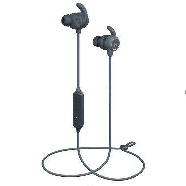 AUKEY Bluetooth Kopfhörer der Key Series IPX6 mit 8h Akku und Mikrofon für 41,99€ (statt 60€)