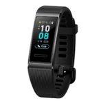 Huawei Band 3 Pro Fitness-Tracker mit AMOLED-Farbdisplay für 43,69€ (statt 54€) – Versand aus DE