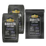 2kg Jacobs Barista Editions Kaffee ganze Bohne + Dose für 19,98€