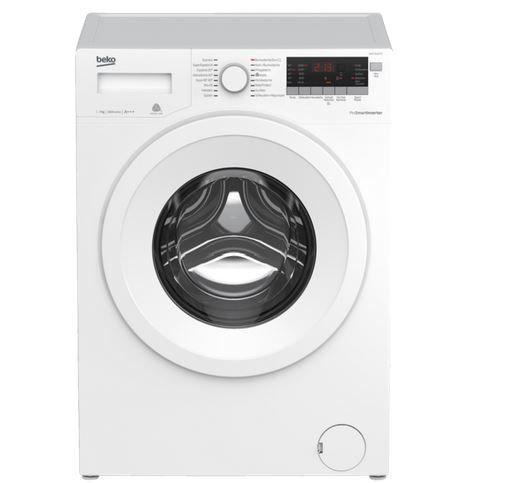 BEKO WMB 71643 PTS Waschmaschine (7 kg, 1600 U/Min., A+++) für 287,04€ (statt 339€)