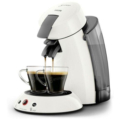 Philips Senseo Original XL HD6555 Kaffeepadmaschine für 54,99€ (statt 91€)