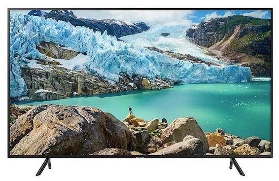 Samsung UE75RU7099   75 Zoll UHD Fernseher für 999€ (statt 1.199€)