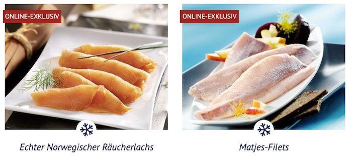 bofrost: Essen für 45€ bestellen und nur 30€zahlen   Neukunden