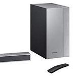 Samsung HW-M4501 curved Soundbar inkl. Subwoofer für 188,51€ (statt 308€)