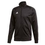 adidas Core 18 Trainingsjacke für 14,95€ (statt 20€)
