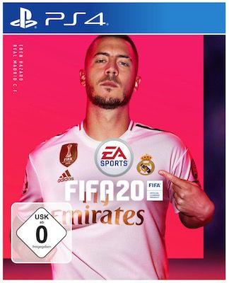 FIFA 20 (PS4) für 55€ (statt 58€)