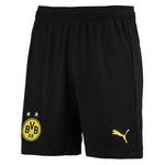 Puma BVB Kinder Shorts Heim 18/19 für 6,99€ (statt 14€)