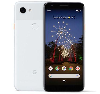 Google Pixel 3a für effektiv 299€ dank 100€ für euer altes Gerät (gilt auch für Geräte mit weniger Wert)