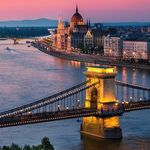 Budapest: 3 Tage im 4*Hotel inkl. Flügen ab 48€ p.P.
