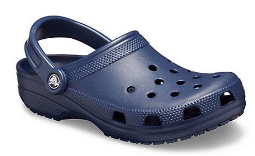 Crocs mit 40% Rabatt beim Kauf von 2 Paar + VSK frei