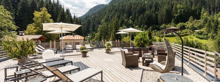 2 ÜN im 4* Hotel in Südtirol inkl. Frühstück, Dinner uvm. ab 149€ p.P.
