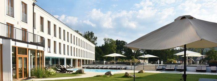 2 ÜN im 4* Superior Hotel Schlosspark Mauerbach inkl. Verwöhnpension und Wellness ab 200€ p.P.