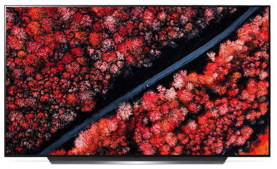Ausverkauft! LG OLED65C9   65 Zoll UHD OLED Fernseher für 2.027,99€ (statt 2.499€) + 225€ in Superpunkten