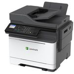 Ausverkauft! Lexmark MC2425adw Laserdrucker mit AirPrint + 250 Blatt-Zuführung für 148,90€ (statt 225€)