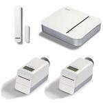 Bosch Smarthome Starterset Raumklima (2 Thermostate + Fensterkontakt) für 139€ (statt 189€) + 100€ Bosch Smart Home Gutschein