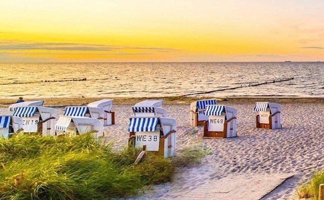 2 ÜN an der polnischen Ostsee im 3* Resort inkl. Halbpension ab 69€p.P.
