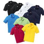 10er Pack Kappa Poloshirts in gemischten Farben für 103,20€ (statt 147€) + Nordcap Rucksack mit Kühlfach gratis!