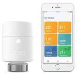 tado Smartes Heizkörper-Thermostat Starter Kit V3+ inkl. 3 Thermostate für 184,89€ (statt 210€)