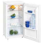 exquisit KS 85-9 RV A+ Kühlschrank für 89,99€ (statt 139€)