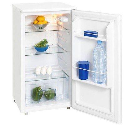 exquisit KS 85 9 RV A+ Kühlschrank für 89,99€ (statt 139€)