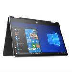 HP x360 14-dh0306ng – 14 Zoll Full HD Convertible mit 512GB SSD für 617,60€ (statt 804€)