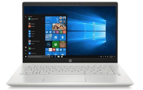 🔥 HP Pavilion 14 ce2304ng (Core i7, 16GB, 512GB SSD, GeForce MX250 4GB) für 764,10€ (statt 1.104€))