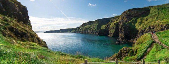 Irland & Großbritannien 13 Tage Kreuzfahrt im Juni 2020 ab/bis Bremerhaven ab 1.779€ p.P.