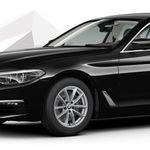 BMW 520 i Limousine mit 184 PS im Leasing für 299€mtl. brutto – LF 0,63