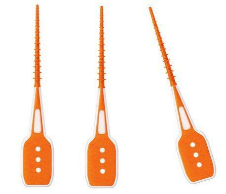 432er Pack Dentos Comfort Zahnstocher für eine einfache Zahnzwischenraumreinigung für 25,90€