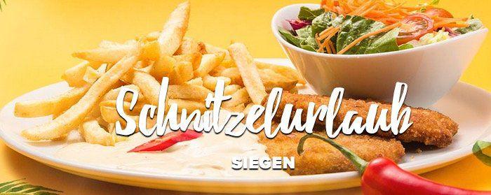Cafe del Sol: ab heute wieder Schnitzelurlaub   Schnitzel Flatrate ab 13,90€