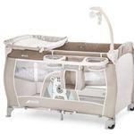 hauck Babycenter Reisebett für 74,99€ (statt 85€)
