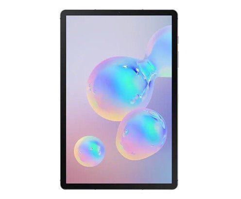 TOP! Samsung Galaxy Tab S6 mit 256GB + LTE für 269€ + o2 myData mit 10GB LTE für 19,99€mtl.