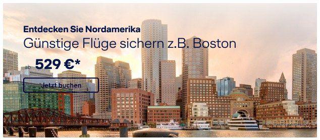 Lufthansa Nordamerika Spezial   z.B. nach New York für 322€ oder Las Vegas für 448€