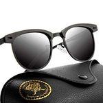 Rocf Rossini Polarisierte Sonnenbrille mit UV400 Schutz für 4,66€ (statt 9€) – Prime