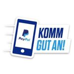 Paypal: 5€ Guthaben für Shell, BVG und andere Mobilitäts-Partner