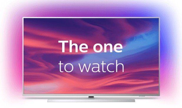 Philips 65PUS7354   65 Zoll UHD Fernseher mit 3 seitigem Ambilight ab 788,36€ (statt 898€)
