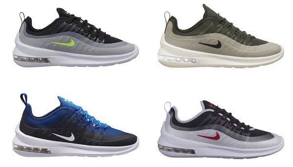 Nike Air Max Axis Sneaker in vielen Farben für je 53,99€(statt 69€)