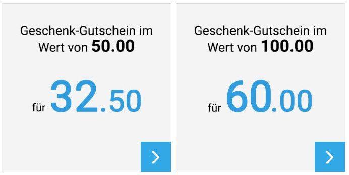 100€ Gutschein für Fotos, Poster, Bücher etc. bei smartphoto für nur 60€