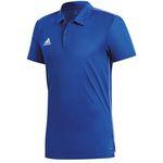 adidas Core 18 ClimaLite Poloshirts für je 14,95€ (statt 19€)