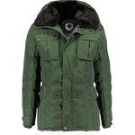 Wellensteyn Snowdrift Herren Jacke in Grün für 195,42€ (statt 230€)