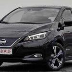 Nissan Leaf ZE1 Tekna Pro Elektrowagen mit 150 PS im Leasing für 233€ mtl. brutto