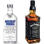 Günstige Spirituosen bei Top12 – z.B. Absolut Vodka 0,7 Liter für 7,12€ (statt 11€)