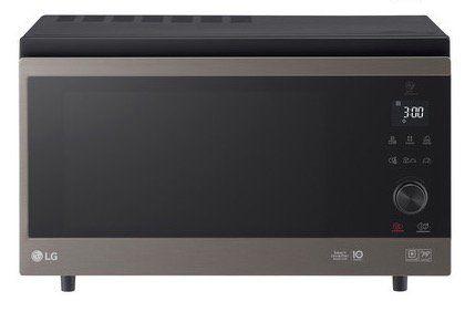 LG NeoChef MJ3965 Mikrowellenherd für 196,95€ (statt 238€)