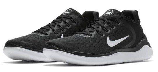 Nike Free Run 2018 Laufschuhe in versch. Farben für 53,99€(statt 62€)